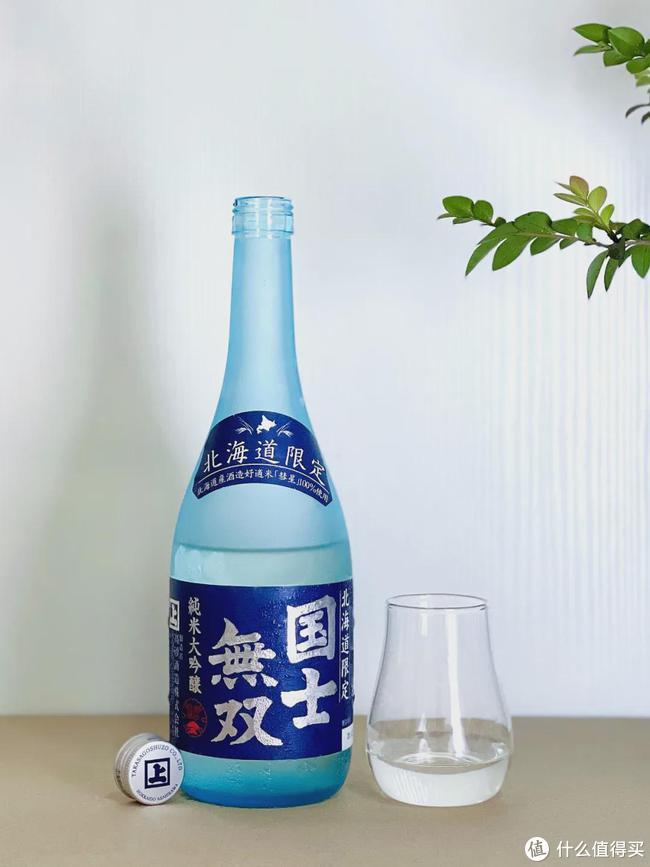 好酒:如彗星般划过夜空,照亮了北海道的酒米