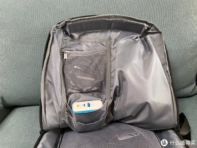 我叕叕换包了—联想小新探索双肩包以及EDC好物分享
