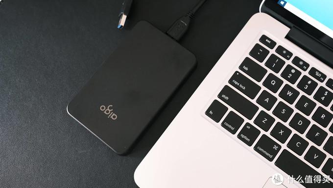 备份还是得靠机械硬盘!aigo移动硬盘HD809简评