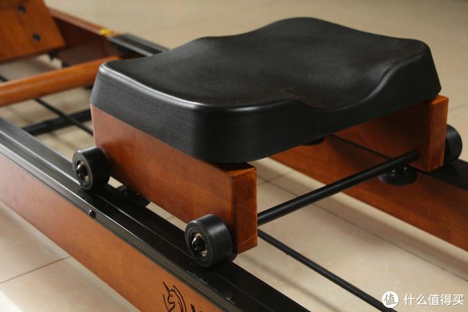 宅家也能轻松享受健身房般的运动体验,野小兽划船机助你塑型、减肥、释放压