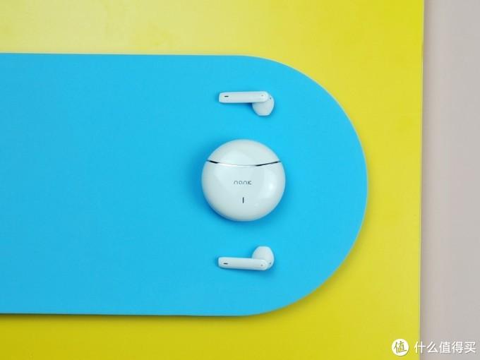 完美的鹅卵石,性价比首选,体验南卡耳机Lite Pro