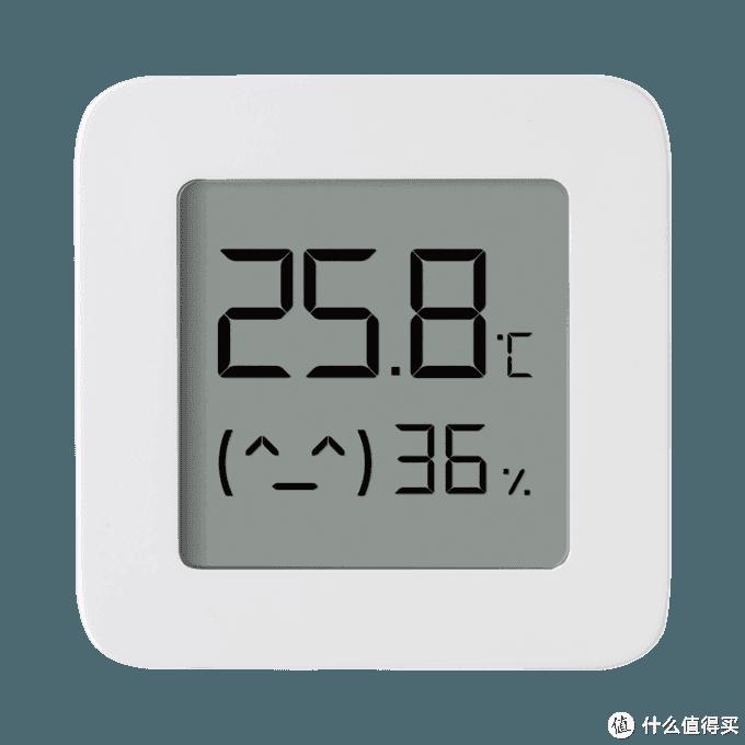 蓝牙温度湿度计2