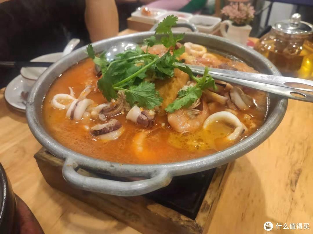 来厦门吃海鲜,『莲花公园煎蟹』138/只了解一下