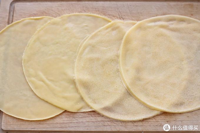 私房爆款甜点,在家用平底锅就能做出来,细腻好吃适合新手小白!