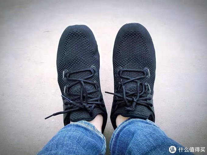 天公不作美,跑步变走路?咕咚智能跑鞋5K走跑两相宜