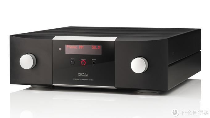 Mark Levinson NO.5805多功能合并功放评测:满足全家人的音乐需求