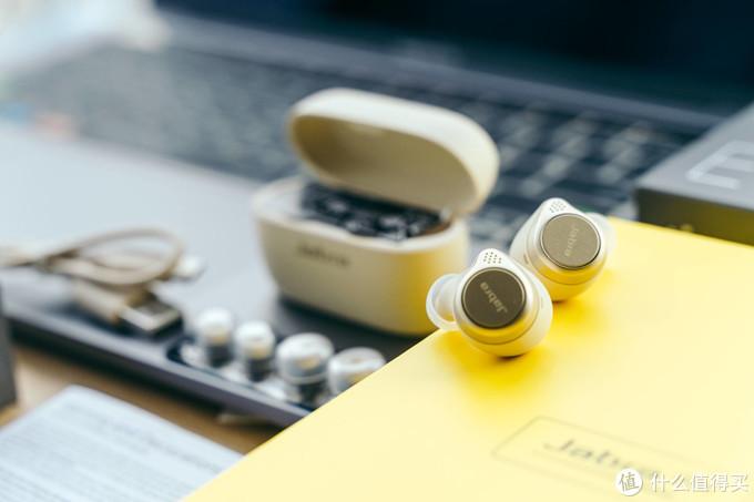 耳机圈儿严重同质化如何破局?捷波朗Elite 75t:跨界升级就行