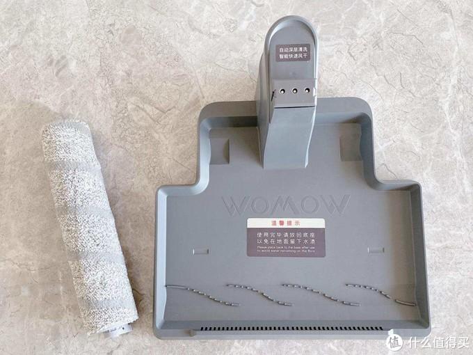 干湿垃圾一机搞定!超实用洗地机测评分享