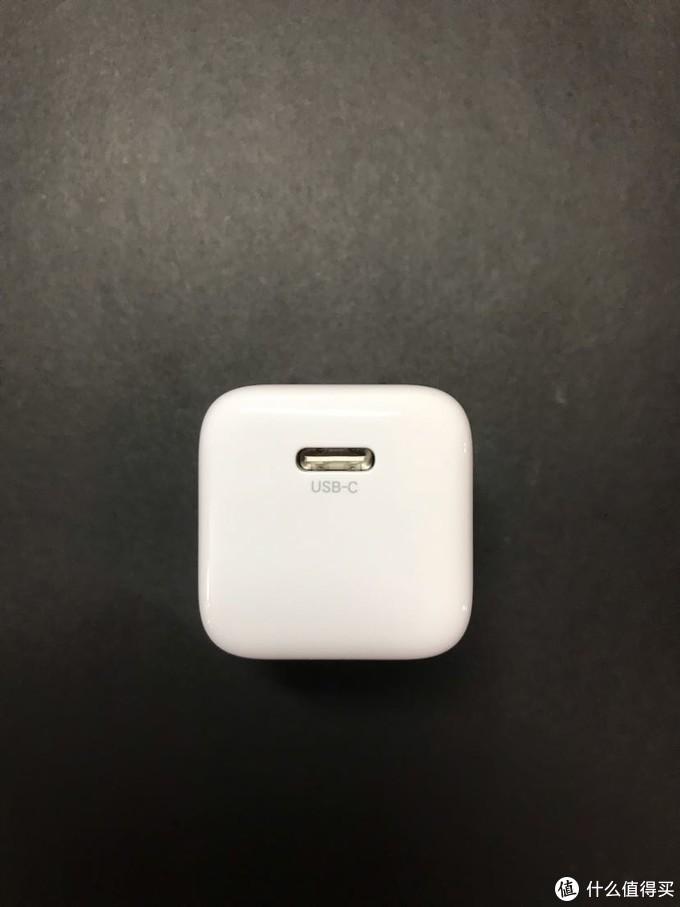 绿联小金刚 苹果PD 20w充电器套装试用评测