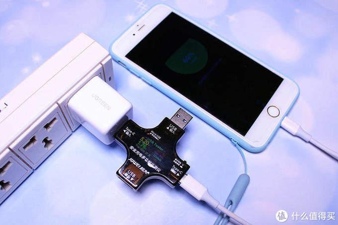 小而不凡,实力认证——绿联小金刚PD20W充电器测评