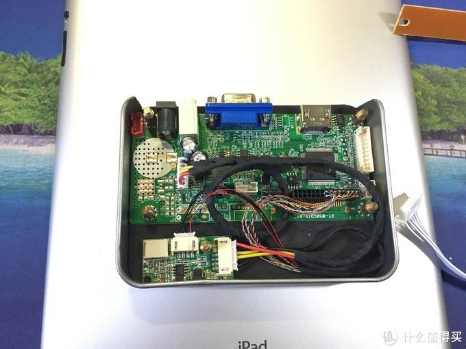 废物再利用:花费86元把iPad2改造成显示器,你说香不香