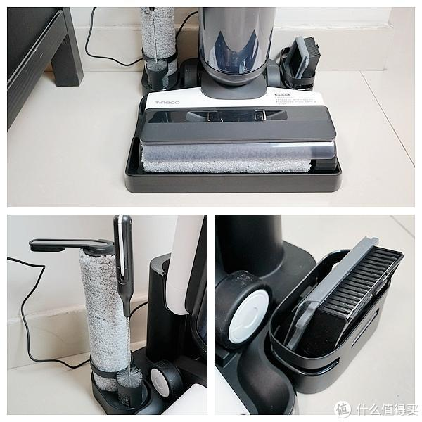一次搞定全面清洁,添可芙万2.0智能洗地机体验记