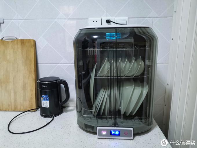 这款百元消毒柜,凭什么让我爸愉快地买单?