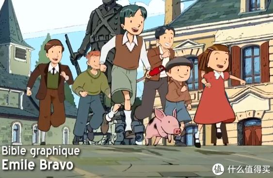 10部国内外高分动画,解决孩子假期片荒!
