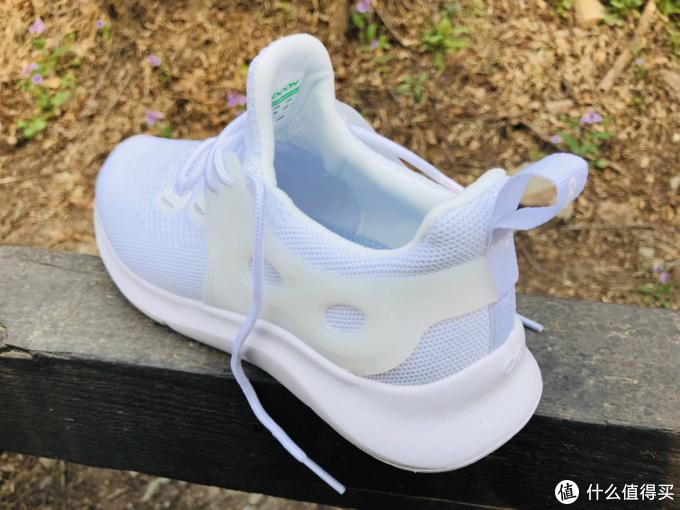 高性价比的百元咕咚智能健步鞋5K,运动健身好伴侣