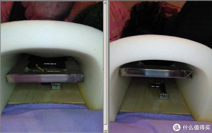 4种蓄力(压簧或拉簧加杠杆滑轮组)升降枕,压得下去就升不起来,反之亦然,只能凑合用压簧阵列式