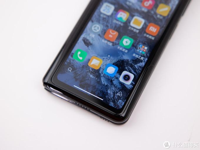 小米MIX FOLD,万元内的折叠屏手机!小米还是那个良心的小米
