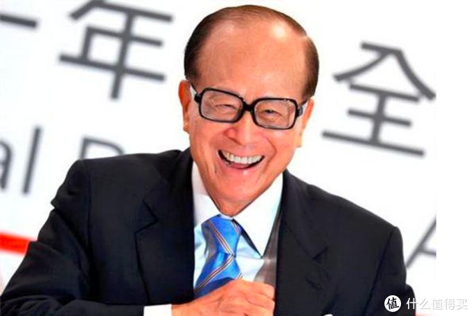 """""""香港首富""""李嘉诚的投资法则:除了在合法之外,更要合理去赚钱"""