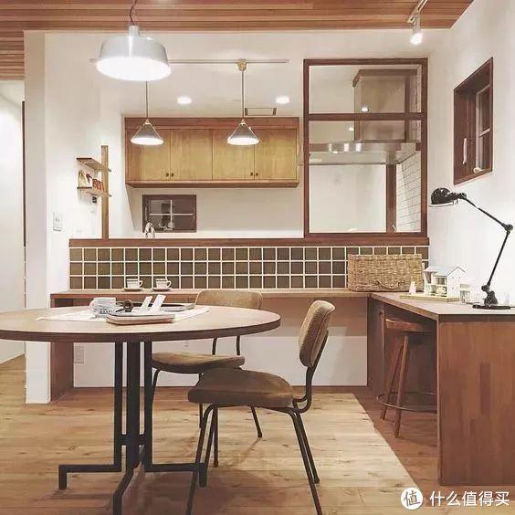 只有这种装法,才能不让妈妈困在中国式小厨房里!