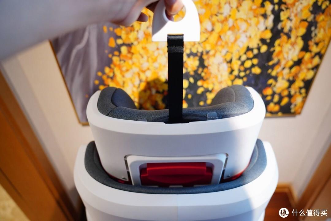 行车怎能少了安全座椅——来试试华为合作款360智能通风儿童座椅T705