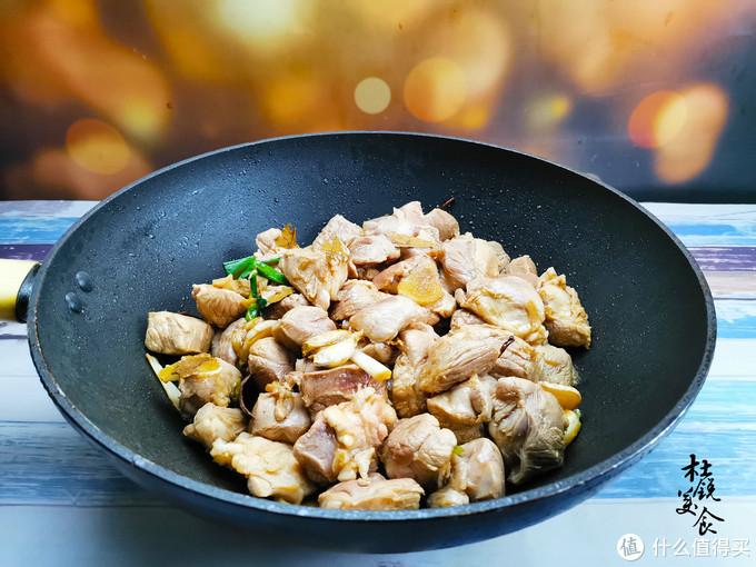 猪上仅有的2块肉,炖好了可比牛肉,比精肉还便宜,知道的人太少