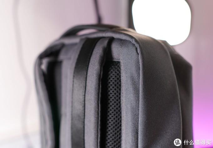 通勤必备-谈谈我的背包选择