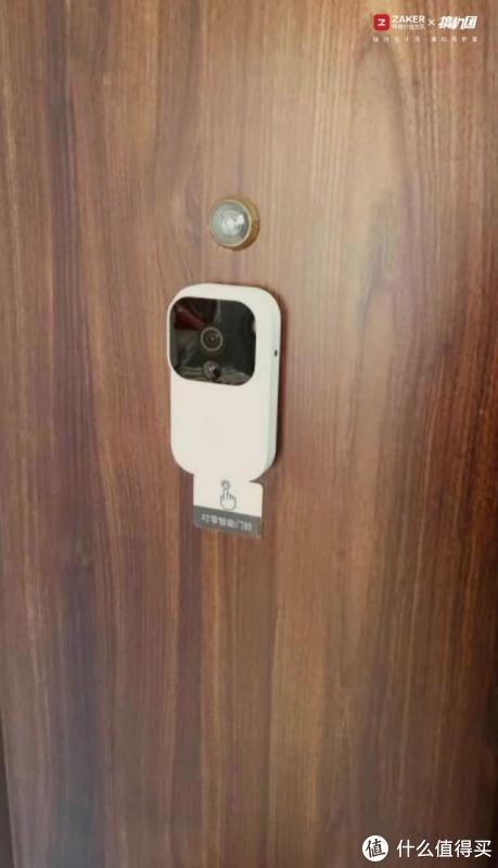 门铃监控两开花--叮零智能视频门铃E3测评报告