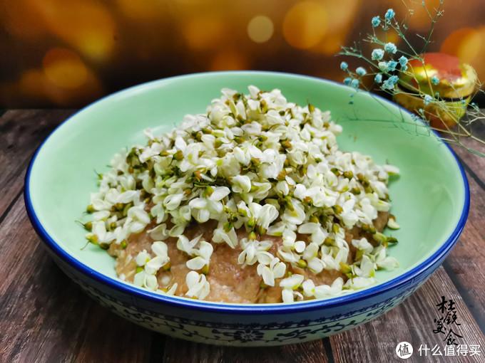"""被称为""""树上青霉素""""的野菜,拿来调馅包饺子,每一口都是鲜味"""