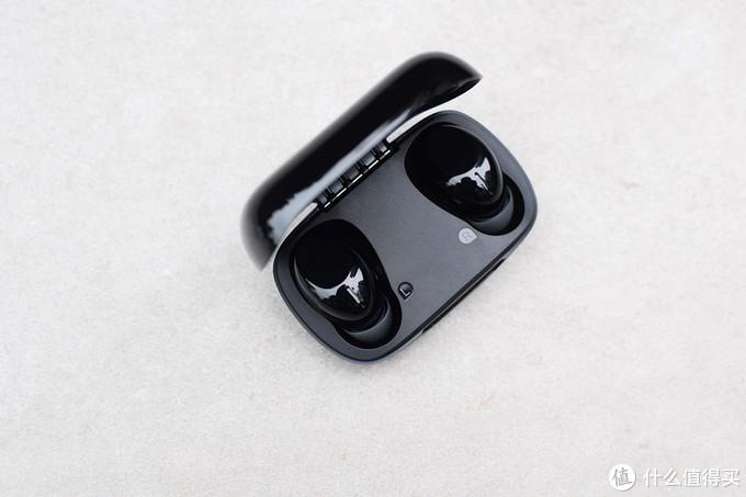 石墨烯振膜 9mm 中唱CRC-T6真无线耳机