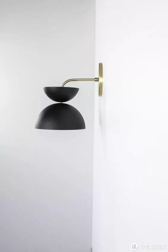 你家墙壁的颜值,被这盏壁灯承包了