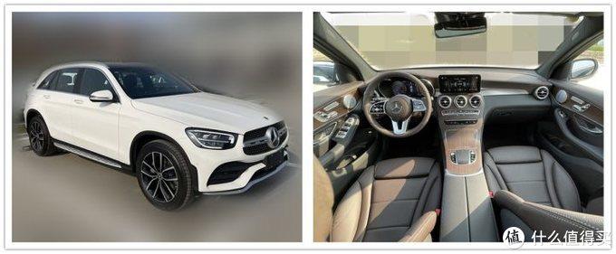 奔驰GLC:全靠品牌和内饰对比竞品,驾驶感受不敌宝马X3