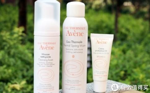 敏感肌用什么护肤品