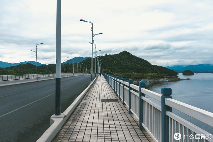 城中湖大桥