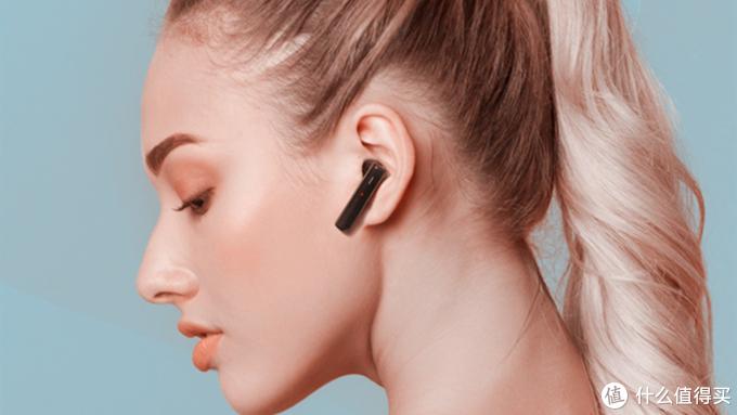 有型有音 QCY-T12S半入耳真无线耳机评测