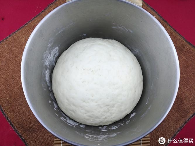 豆腐只需简单一步就能去豆腥味还瓷实,豆腐素包子这样调馅才经典
