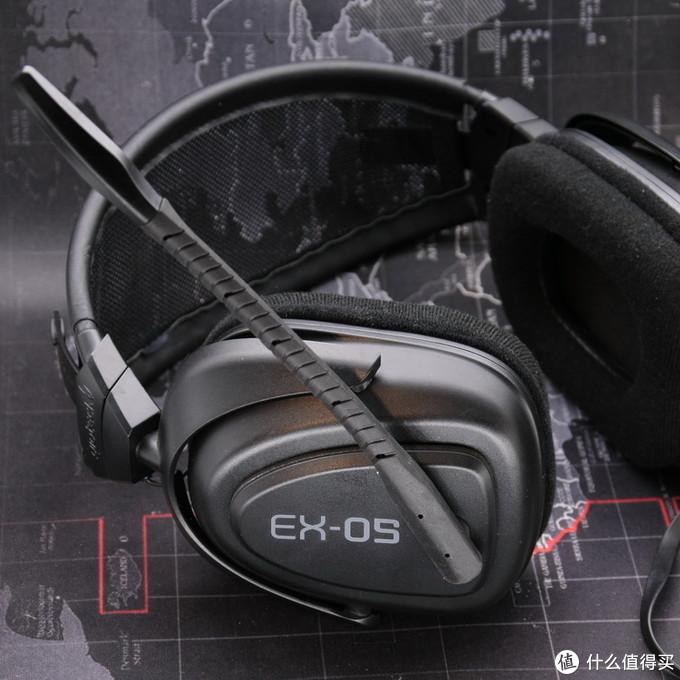 英国gioteckex05游戏耳机