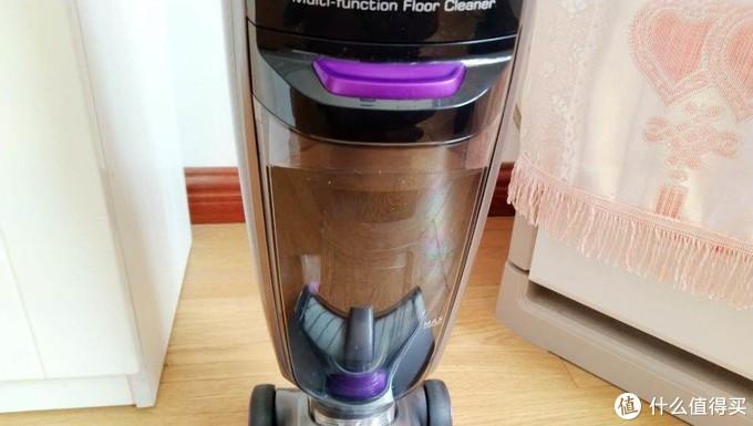 还在用扫地机器人打扫卫生?听说这款吉米X8速干洗地机打扫更彻底