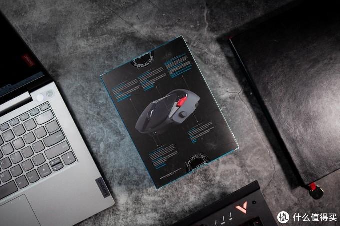 金属机身,超跑炫型,雷柏VT960无线RGB电竞游戏鼠标上手7天感受
