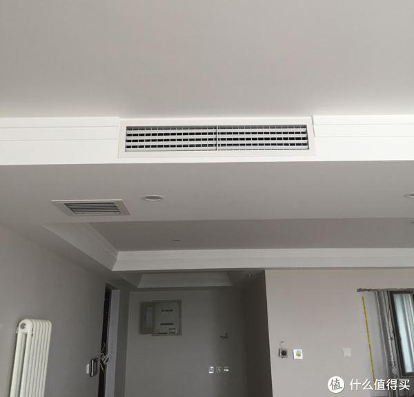 装修100坑——094中央空调坑