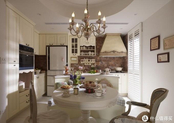 厨房的四个收纳技巧,不仅避免杂乱,还能有效提升空间使用率