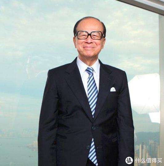 """""""香港首富""""李嘉诚98条投资法则:精明的投资者,赚钱无处不在"""