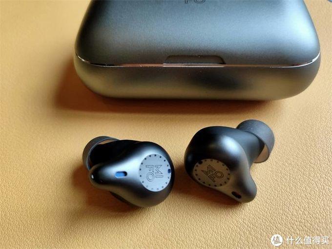 魔浪O5²真无线蓝牙耳机
