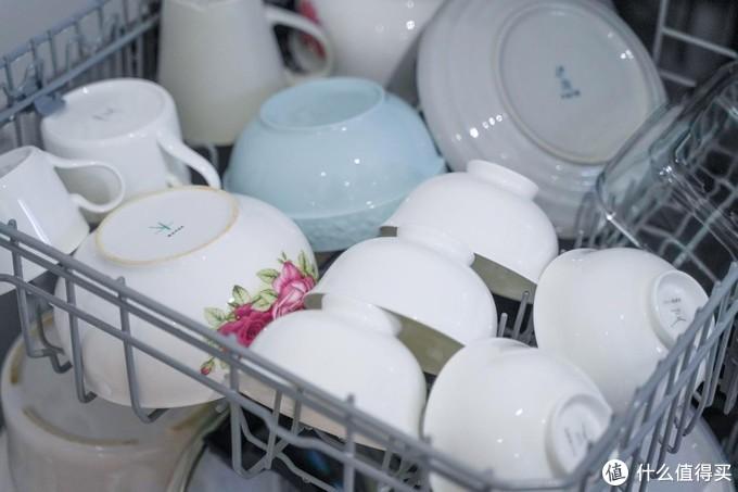 我的洗碗机初体验——80度蒸汽洗的海尔洗碗机,真香!