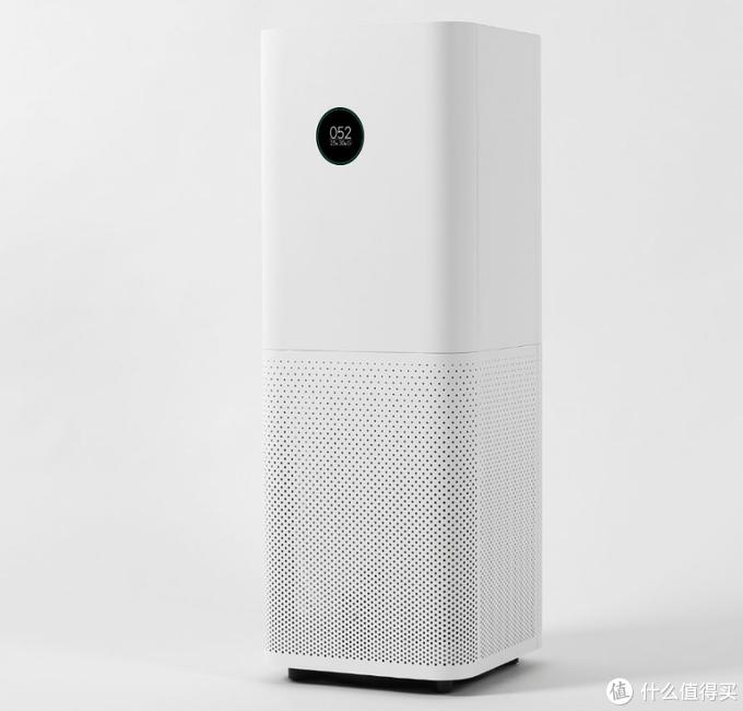 室内必备空气净化神器——米家空气净化器Pro,呼吸更健康