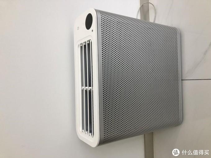 高颜值,高配置,米家空气净化器X,守护过敏季的呼吸健康
