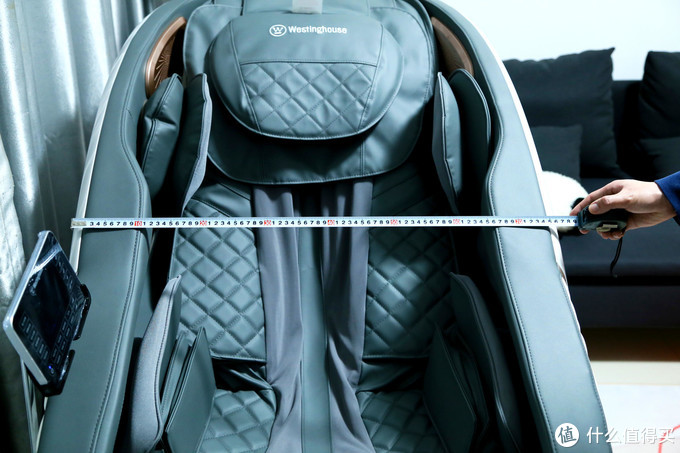 给温馨小屋再添一份舒适——西屋WMC-S550 按摩椅