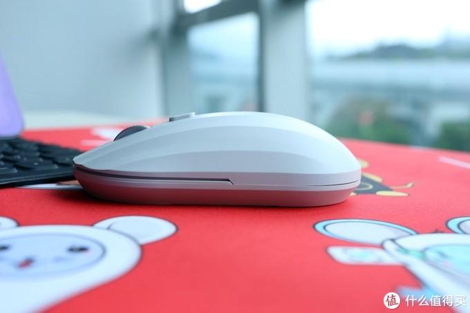 比微软办公鼠还好用?科大讯飞M110智能鼠标体验报告