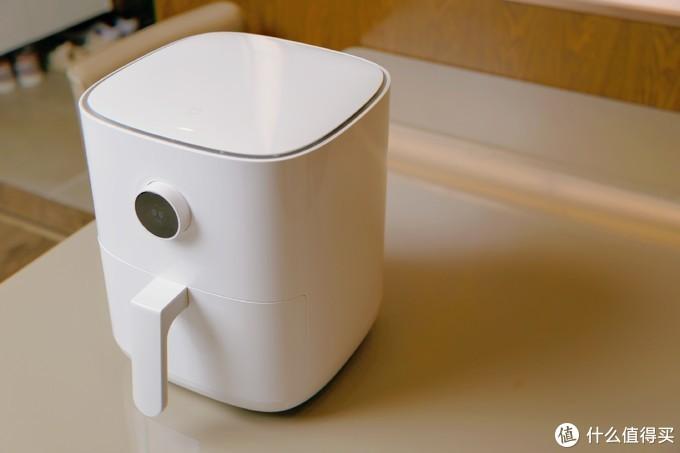 它从此承包了我下厨的快乐——米家智能空气炸锅测评