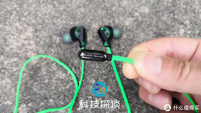 逆潮流而上,黑鲨圈铁版有线游戏耳机测评