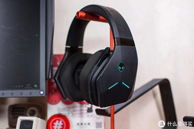 深度测评外星人AW988游戏耳机,大幅提升游戏体验